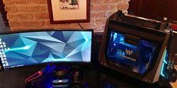 Predator Orion 9000: Serunya Main Game di PC Gaming Seharga Mobil