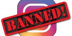 Hindari Deretan Hastag Ini Ya, Kamu Bisa Kena Blokir Instagram Loh