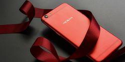 Merah Merona, 2 Hape Edisi Valentine Ini Layak jadi Rekomendasi