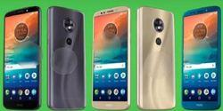 Spesifikasi dan Harga Deretan Motorola Moto G6 Series Februari 2018