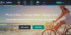 PiZap, Situs Online Ini Bantu Kamu Edit Foto dengan Mudah dan Cepat
