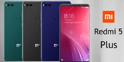 4 Pesaing Xiaomi Redmi 5 Plus Cuma Rp 2,2 Jutaan