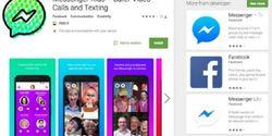 Akhirnya, Facebook Messenger Kids Tersedia untuk Pengguna Android