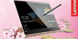 Lenovo Ngasih Angpau di Tahun Baru Imlek, Harga Murah dan Bonus Keren