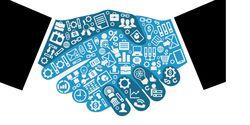 Dua Pakar Digital Kerjasama Untuk Meningkatkan Keamanan Digital