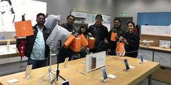 Rahasia Strategi Cerdas Xiaomi,  Hape Paling Diburu di Tanah Air