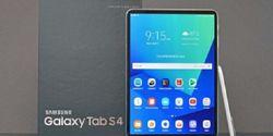 Samsung Galaxy Tab S4 Terbaru Tawarkan Kinerja Kencang nan Prima