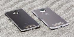 Spesifikasi Motorola Moto Z2 Force, Hape HighEnd yang Jarang Diketahui
