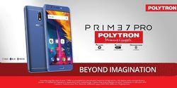Spesifikasi Polytron Prime 7 Pro, Hape Murah dengan Baterai 5000 mAh