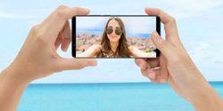 Ini 7 Jepretan Selfie Vivo V7 Plus yang Diklaim Punya Kamera Canggih