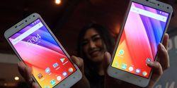 Spesifikasi SPC L53, Saingan Xiaomi Redmi 5A yang Dijual Lebih Murah