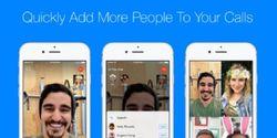 Video Call Grup, Fitur Baru Facebook Messenger yang Bikin Seru
