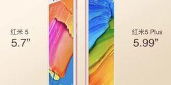 Flash Sale Xiaomi Redmi 5 dan 5 Plus Dibuka Di 3 Toko Online Ini