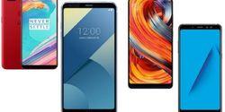 4 Pilihan Hape 4G Terbaru Tahun 2018 dengan Harga Rp 1 Jutaan