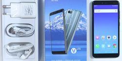 LUNA V Lite, Hape Android Oreo Fullscreen Ini Cuma Rp 1,7 juta