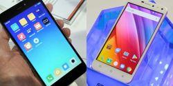 Xiaomi Redmi 5A dan  SPC L53, Hape Murah Rp 899 Ribu Ini Bagus Mana?