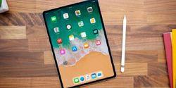Apple Siap Hadirkan Dua iPad Bergaya Mirip iPhone X, Dua Jempol!