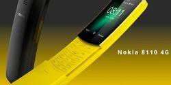 MWC 2018 - Kembalinya Nokia Pisang, Saatnya Nostalgia Hape Jadul