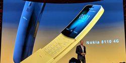 MWC 2018 - 5 Deretan Nokia yang Diperkenalkan di Barcelona 2018