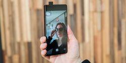 Konsep VIVO APEX, Bawa Desain Bezelless dengan Kamera Pop-Up