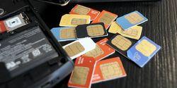 Operator Seluler Mulai Blokir Kartu Prabayar Tanpa Registrasi yang Benar