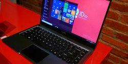 Zyrex 232 Xtreme, Laptop Tipis dan Ringan Berbodi Full Metal