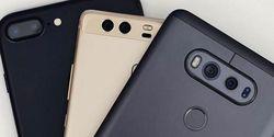 Hape Dual Kamera Mulai Rp 800 Ribuan Ini Layak Kamu Jajal