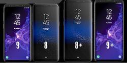 Perbandingan Samsung Galaxy S9 dan Galaxy S8, Beda Banget Nggak Sih?