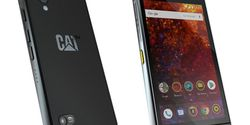 Spesifikasi CAT S61, Tampangnya Biasa Harganya Kalahkan Samsung S9