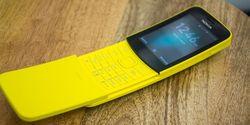 Replika Nokia Pisang Cuma Dijual Rp 300 Ribuan, Siapa yang Mau?