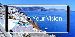 Spesifikasi Lengkap Blackview S8, Hape 4 Kamera yang Mirip iPhone X