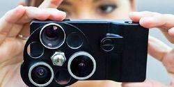 Deretan Hape dengan 4 Kamera Layak Beli, Bisa Bokeh Depan Belakang Nih