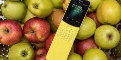 4 Hal Penting yang Perlu Kamu Ketahui tentang Nokia 8110 4G, Layak Beli Nggak Ya?