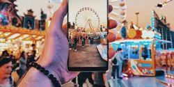 7 Jepretan Samsung Galaxy Note 8 yang Tak Kalah Apik dari Galaxy S9