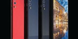 Huawei Rilis 3 Hape Sekaligus 27 Maret, Bareng Xiaomi Mi Mix 2S?