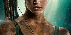REVIEW Tomb Raider: Film Adaptasi dari Game yang Tidak Jelek