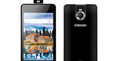 Spesifikasi Evercoss Winner T Selfie, Hape Murah dengan Kamera Flip