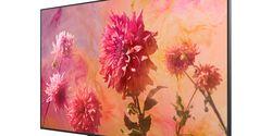 Tak Kalah dengan Galaxy S9, Samsung Juga Rilis Rangkaian TV Pintar