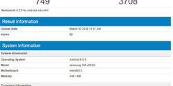 Bocoran Spek Samsung Galaxy J8 dan J8 Plus Muncul, Layak Lirik?