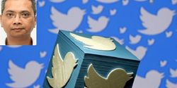 Pria Ini jadi Pengguna Pertama Twitter di Indonesia, Penasaran Siapa?
