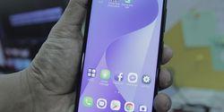 VIDEO Asus Zenfone Max Plus M1, Dual Kamera Baterai Besar Rp 2 Jutaan