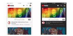 YouTube untuk iOS Bisa Tampil dengan Mode Gelap, Android Kapan?