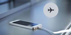 Bisa Kepoin Gebetan, Ini Fungsi Lain Mode Pesawat di Smartphone