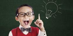 Game Ini Bisa Tingkatkan IQ dan Asah Otak Anak, Ajak Si Kecil Yuk