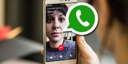 Cara Rekam Aktifitas Video Call di WhatsApp, Obat Rindu Kekasih
