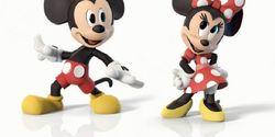 AR Emoji Mickey dan Minnie Mouse Muncul di Samsung Galaxy S9