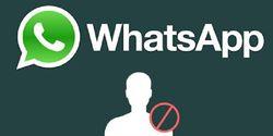 Cara Agar Nomor WhatsApp Agar Tak Bisa Diblokir Mantan yang Dendam