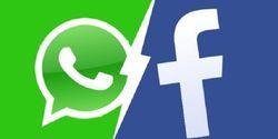 WhatsApp Tidak Akan Berbagi Data dengan Facebook, Pecah Kongsi?