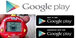 Tamagotchi, Aplikasi Gratis yang Bisa Kembalikan Kenangan Anak 90-an