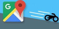 Google Maps Terbaru Tawarkan Jalan Tikus Bagi Pengendara Sepeda Motor